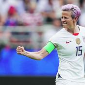 Les États-Unis, terreau toujours fertile du «soccer» féminin