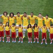 Brésil Coupe du monde