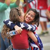 Etats-Unis : La «soccer fever» grimpe...