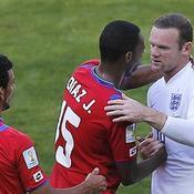 L'Angleterre de Rooney n'a gagné aucun match.