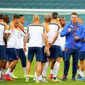 Pays-Bas Coupe du monde 2014