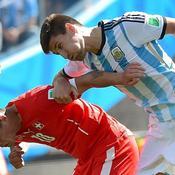 Suivez Argentine-Suisse en DIRECT sur Twitter