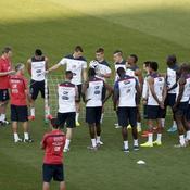 Equipe de France Coupe du monde 2014