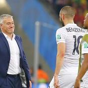 Deschamps : «Le match nul ne gâche en rien notre bonheur»