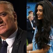 Didier Deschamps-Anara Atanes