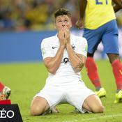 «Encore beaucoup de chemin avant la finale pour les Bleus»