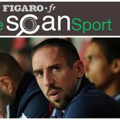 Franck Ribéry, l'incroyable feuilleton médiatique