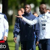 Les Bleus dédramatisent le cas Franck Ribéry