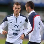 Morgan Schneiderlin équipe de France Coupe du monde 2014