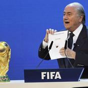 Attribution du Mondial 2022 au Qatar : l'enquête confiée à un juge d'instruction