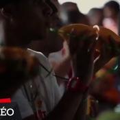 Caxirola, le nouveau vuvuzela ?