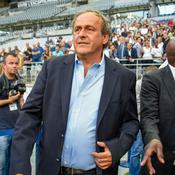 Attribution du Mondial 2022 au Qatar : Platini placé en garde à vue