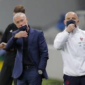 Deschamps : «On aurait pu alourdir le score»