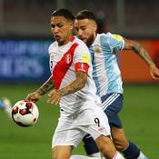 Dopage : la star du Pérou, adversaire des Bleus, suspendue au Mondial