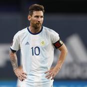 L'Argentine ne fait plus rêver en attaque… à cause de Lionel Messi ?