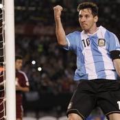L'Argentine s'en rapproche