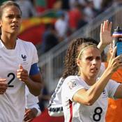 L'équipe de France féminine rêve de vivre son «1998»