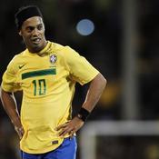 Le Brésil gagne petit