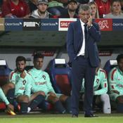 Le Portugal rate sa rentrée, les Pays-Bas accrochés