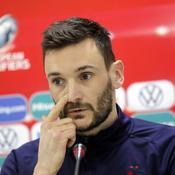 Lloris après Bosnie-France: «On a mal joué mais on a gagné avec l'état d'esprit»