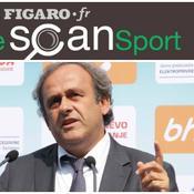 Michel Platini s'estime «sali» par les accusations du Daily Telegraph