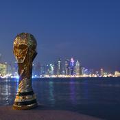 Mondial 2022: des ONG mettent la pression sur la Fifa pour le respect des droits de l'homme