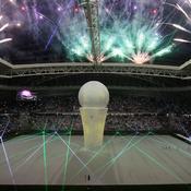 Mondial 2022 : Le Qatar a inauguré son premier stade climatisé