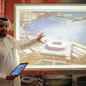 Mondial 2022 : le Qatar pourrait loger des équipes à l'extérieur du pays