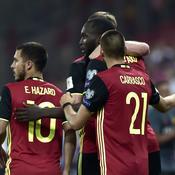 Solide et séduisante, la Belgique sera de la partie en Russie