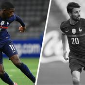 Tops/flops Kazakhstan-France : Dembélé marque des points, Dubois trop discret