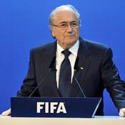 Un livre dénonce un arrangement entre Blatter et le Qatar