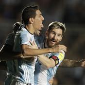Un Messi éblouissant remet l'Argentine à l'endroit, le Brésil enchaîne