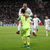 Coupe des confédérations : un grand Bravo propulse le Chili en finale