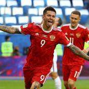 Face à de faibles Néo-zélandais, la Russie débute tranquillement «sa» Coupe des Confédérations