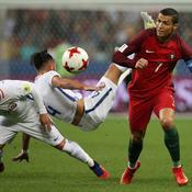 Cristiano Ronaldo quitte la Coupe des confédérations pour être avec ses jumeaux