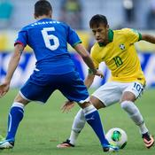 Le Brésil face à sa bête noire