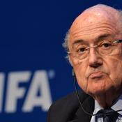 Blatter fait (encore) de la résistance