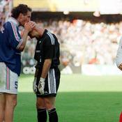 28 juin 1998 : les Bleus délivrés par un but en or face au Paraguay
