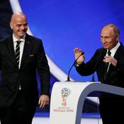 A Moscou, la fête n'a pas eu lieu
