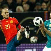 Du beau spectacle mais pas de vainqueur entre l'Allemagne et l'Espagne