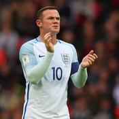 Angleterre : Rooney retrouve son brassard de capitaine