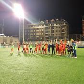 Après 13 ans de déception et 66 matches sans victoire, l'Andorre relève enfin la tête