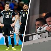 «Sans Messi, pas de paradis» : Humiliée en Espagne, l'Argentine en plein doute