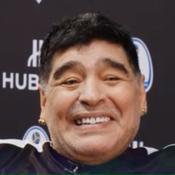 Auteur de la «Main de dieu», Maradona favorable à l'arbitrage vidéo