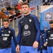 Pas retenu en bleu, Aymeric Laporte «applaudit» la lettre d'Adrien Rabiot