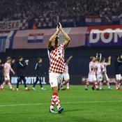 Barrages Mondial 2018 : La Croatie surclasse la Grèce