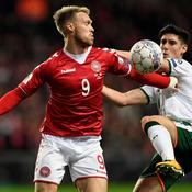 Barrages Mondial 2018 : le Danemark et l'Irlande dos à dos