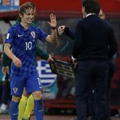 Mondial 2018 : la Croatie valide son ticket sans trembler