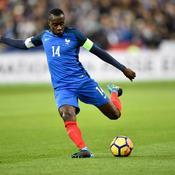 Blaise Matuidiau Figaro : «À la Juventus, j'ai appris le goût du travail au quotidien»