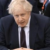 Boris Johnson s'en prend à Poutine et compare le Mondial 2018 aux JO de 1936 sous Hitler